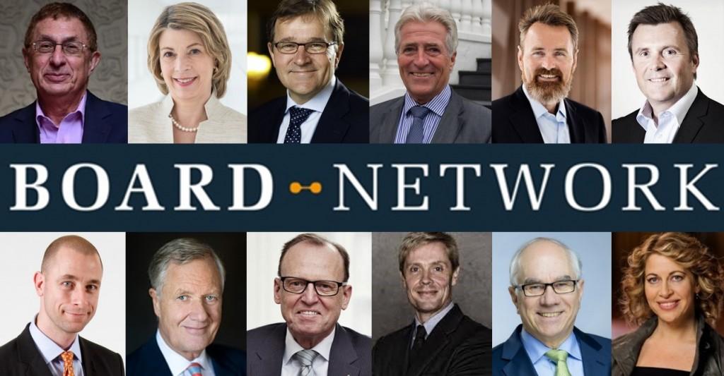 Board Network